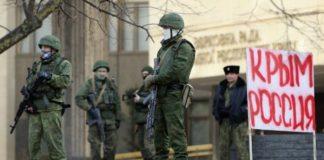 Американці вважають анексію Криму законною - today.ua