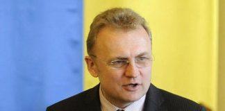 Андрей Садовый рассказал о президентских амбициях - today.ua