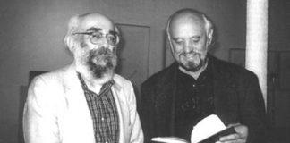 Украинский поэт Богдан Рубчак умер в США - today.ua