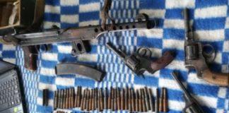 «Чорний археолог»:  на Одещині викрито майстерню з переробки зброї - today.ua