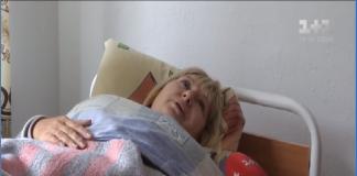 """На Кировоградщине пьяный пациент пытал медсестер (видео)"""" - today.ua"""