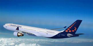 У жовтні Brussels Airlines запустить регулярні рейси між Києвом і Брюсселем - today.ua
