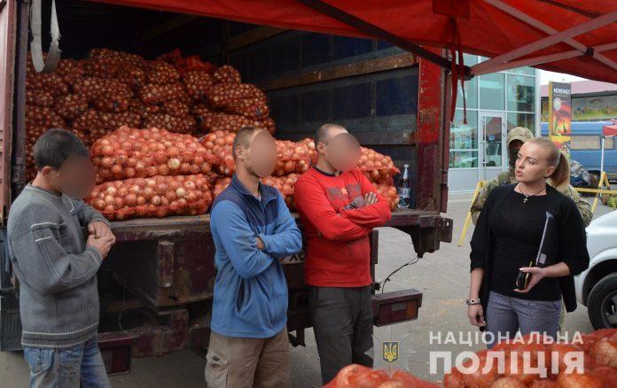 На Житомирщині керівник інтернату експлуатував до роботи інвалідів (відео) - today.ua