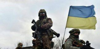 ЗСУ завдали потужного удару по бойовиках на Донбасі (відео) - today.ua