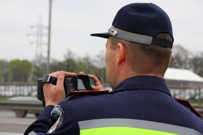 """На водіїв-порушників чекають нові &quotсюрпризи"""" - today.ua"""
