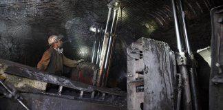 """У Волинській області шахтарі скаржаться на жахливі умови в новозбудованій шахті"""" - today.ua"""