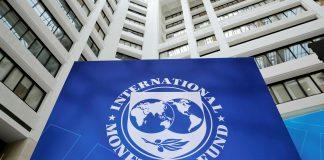 Місія МВФ прибула до України - today.ua