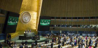У Нью-Йорку розпочала роботу Генасамблея ООН - today.ua