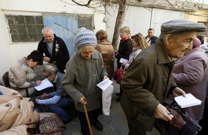 Пенсійна реформа в Україні дала гарні плоди — МВФ - today.ua