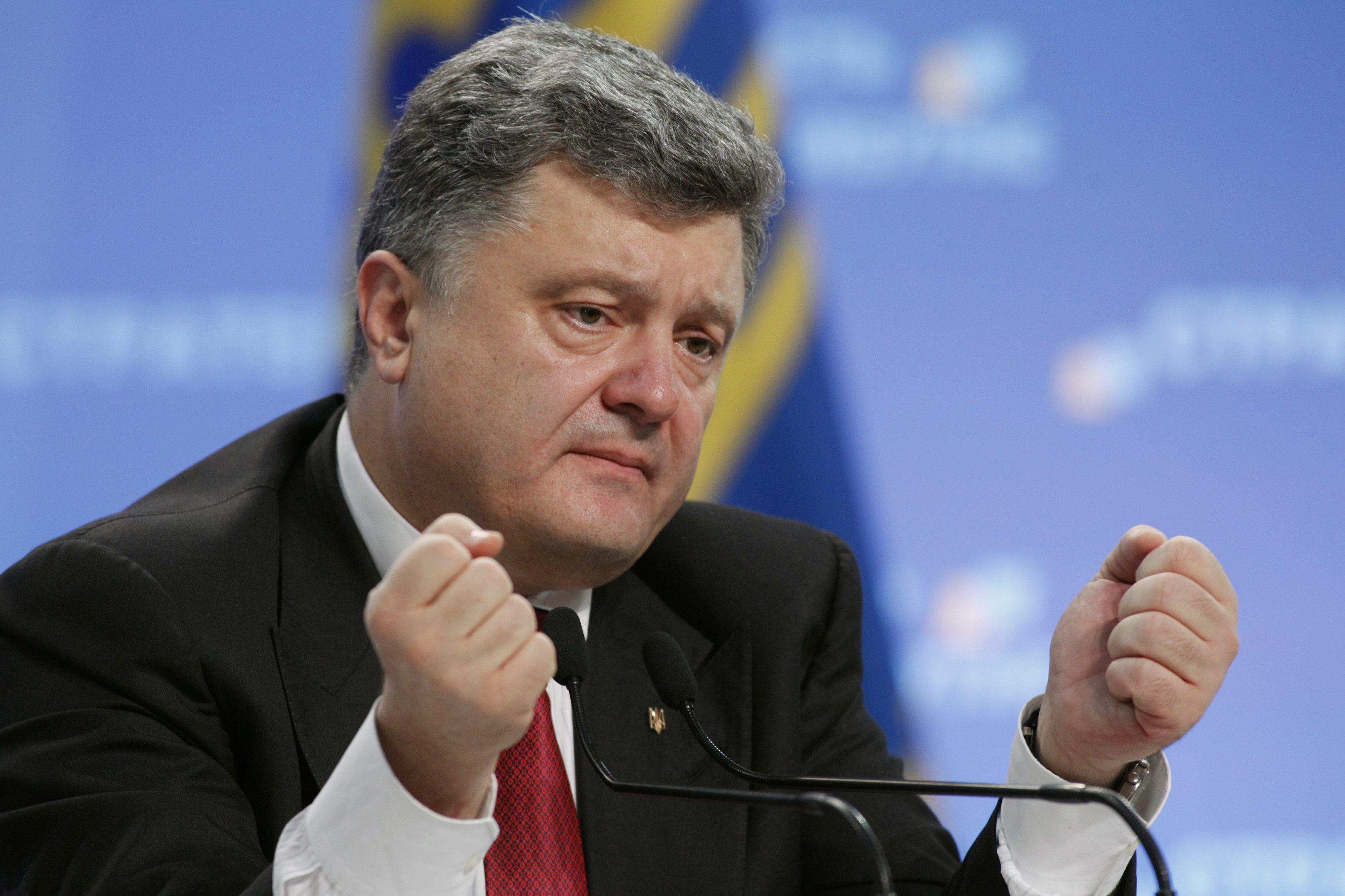 Новая генпрокурор завела уже 5 дел против Порошенко - today.ua