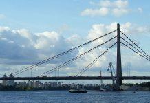 В Україні можуть зробити платним проїзд деякими дорогами і мостами - today.ua