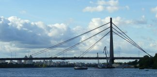 """В Україні можуть зробити платним проїзд деякими дорогами і мостами"""" - today.ua"""