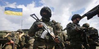 На Донбассе потери: погибли двое украинских бойцов - today.ua