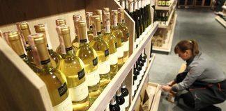У Києві заборонили продавати алкоголь вночі - today.ua