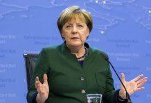 Меркель хоче зустрітися з Зеленським - today.ua