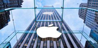 Ірландія стягнула з Apple €14,3 мільярда податків - today.ua
