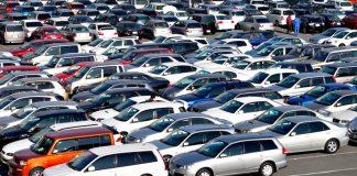 Реєстрація імпортних легкових авто з пробігом в Україні б'є рекорди - today.ua