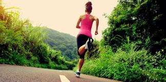 """Уляна Супрун розвінчала міф про те, що біг шкідливий для хребта"""" - today.ua"""