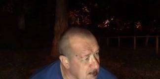 Побив лікаря і напав на копа: п'яного дебошира затримали у Києві (відео) - today.ua