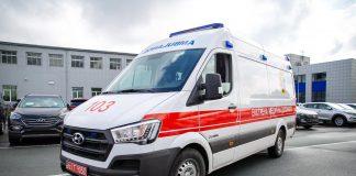 В Україні розпочинається виробництво сучасних автомобілів швидкої допомоги - today.ua