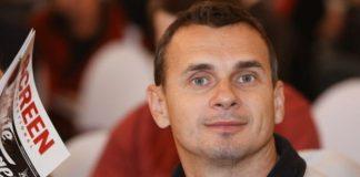 Держава виділить на постановку п'єси Сенцова 1,9 мільйони гривень - today.ua