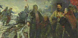 """Помер український художник Василь Гурін """" - today.ua"""
