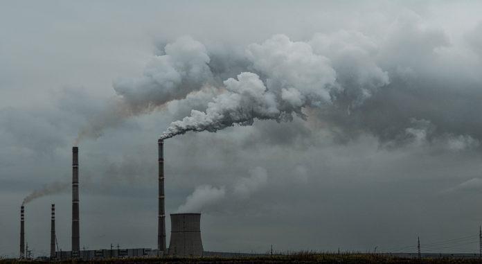 Україна потрапила у топ-50 країн з найбільш забрудненим повітрям - today.ua