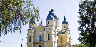 Мешканець Миколаєва намагався обікрасти храм на Київщині - today.ua