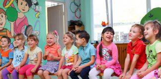 Черги до дитячих садків в Україні скоротились на 50% - Гриневич - today.ua