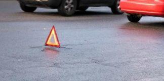 В Харькове водитель сбил насмерть женщину-пешехода и скрылся - today.ua