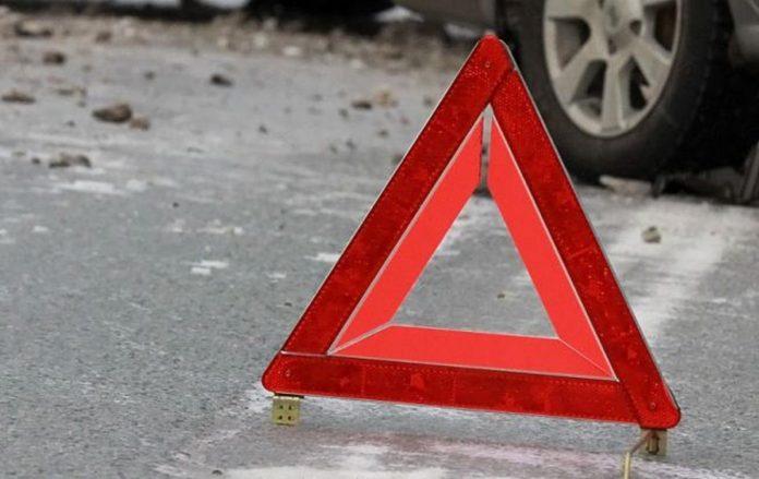 У Харкові сталося потрійне ДТП: один з водіїв втік з місця аварії - today.ua