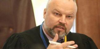 В Киеве задержали мужчину, который напал на судью Святошинского районного суда - today.ua