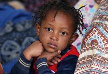 В Ефіопії зростає кількість вимушених переселенців - today.ua