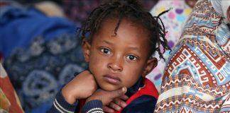 В Эфиопии растет количество вынужденных переселенцев - today.ua