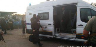 60 суток под арестом: участникам стрельбы на элеваторе не разрешили внести залог - today.ua