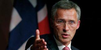 НАТО виступає за політичне врегулювання ситуації довкола України - today.ua