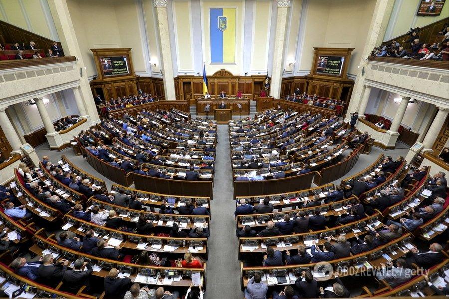 Опитування: до нової Верховної Ради проходять 7 партій - today.ua