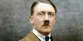В Австрії знайшли обручку Адольфа Гітлера (фото) - today.ua