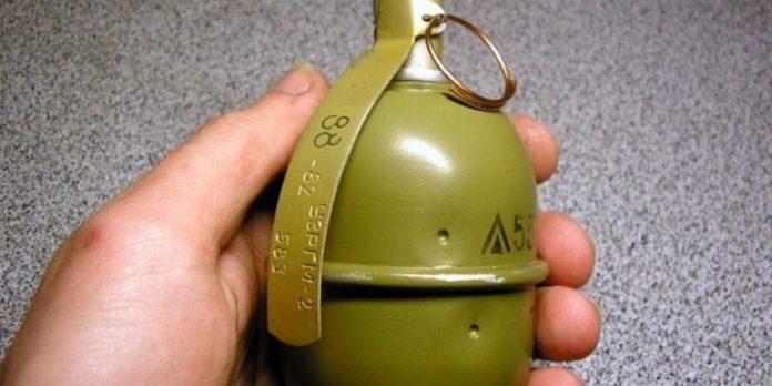 У Запорізькій області 25-річний чоловік кинув гранату у свою співмешканку - today.ua