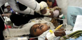 У Зімбабве через холеру загинули 16 людей - today.ua