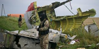 """""""Ми віримо розслідуванню"""": Нідерланди відповіли на нові звинувачення РФ стосовно катастрофи MH17 - today.ua"""