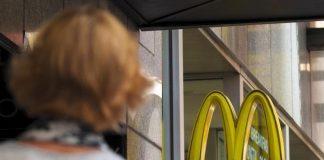 Тепер у McDonald's каву можна наливати у власну чашку — розповідь киянки - today.ua