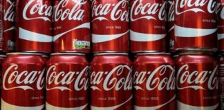 Coca-Cola випустить напій з марихуаною - today.ua