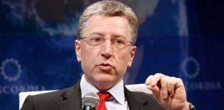 Санкції мають суттєвий вплив на РФ – Волкер - today.ua
