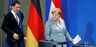 Австрія та Німеччина боротимуться з міграцією в Європу - today.ua