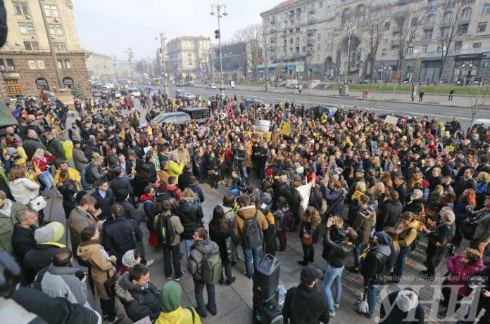 Стало відомо, скільки киян страждають від психічних розладів — ЗМІ - today.ua