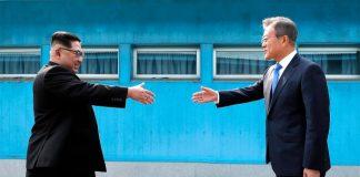 КНДР и Южная Корея заключили соглашение о денуклеаризации, зоне мира и совместную заявку на Олимпийские игры - today.ua