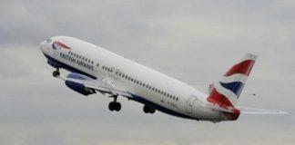Дим на борту: екстрено приземлився літак у Канаді - today.ua