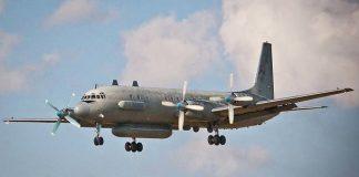 Сирійські війська випадково збили російський літак — ЗМІ - today.ua