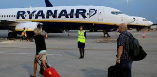 У Німеччині знову страйкують: скасовано 150 рейсів Ryanair - today.ua